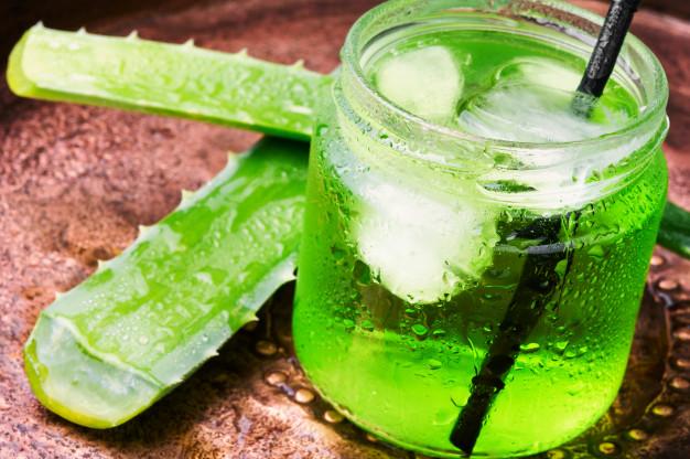 Aloe for Drinking