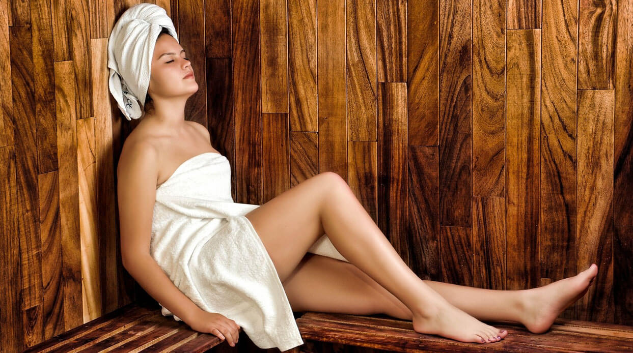 Benefits of the Finnish dry sauna