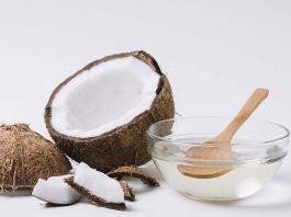 Кокосово масло - ползи и приложения